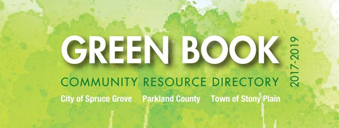 Green Book - Community Resource Directory