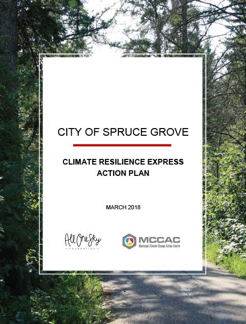 Climate Resilience Express Action Plan
