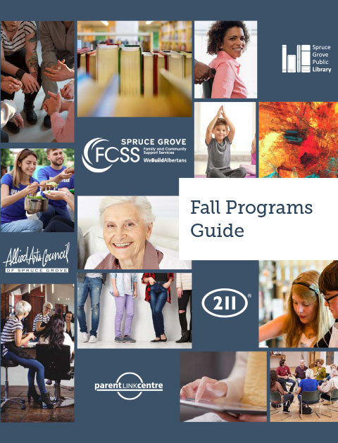 FCSS Fall Programs Guide 2019